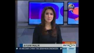 Suara Anda: Stop Pengemis Anak (1) | Metro TV