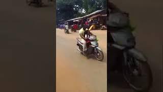 Python Dance/Monkey Pox: School Children flee in Anambra over Army Immunisation