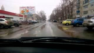 Дороги в Марксе (Март 2015, часть 2)
