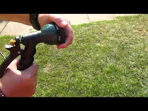 Draper Expert 79985 6 Pattern Garden Hose Nozzle Spray Gun Review