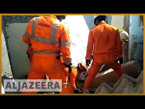 🇮🇩 Indonesia: Tsunami Death Toll Tops 800 Amid Search For Survivors | Al Jazeera English