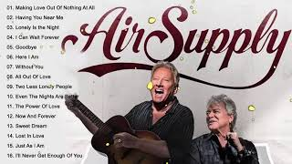 AirSupply❤ Best Songs AirSupply❤ Greatest Hits Full Album OUT