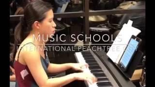 Jazz Jam - Music Schools International, Peachtree City