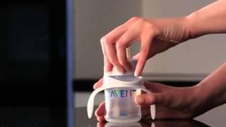 Philips AVENT Interchangeability video
