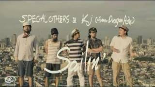 SPECIAL OTHERS & Kj (from Dragon Ash) - Sailin' 【MUSIC VIDEO】 thumbnail