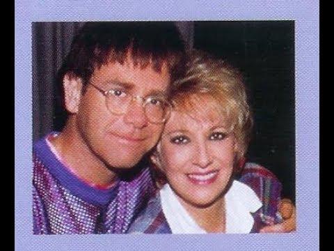 Tammy Wynette, Elton John, Stand By Your Man, Elton, John
