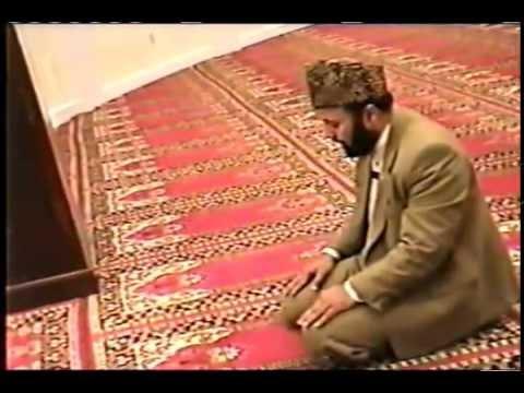 Learn How To Say Maghrib Fard 3 Rakats  -Sunni -Explained IN ENGLISH