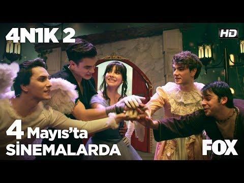 4N1K 2 filmi, 4 Mayıs'ta sinemalarda!