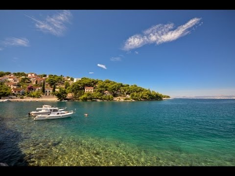 Splitska - Island of Brač - Croatia