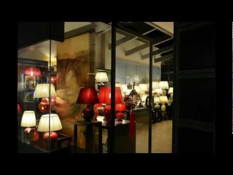Люстры и светильники оптом из Китая г.Гужен Гуандонг