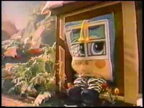 Pillow People COMMERCIAL-Pillow Valley - YouTube