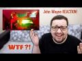 Lady Gaga - John Wayne ГАГА ВЕРНУЛАСЬ?! (Russian's REACTION)