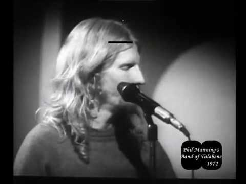 Phil Manning's Band Of Talabene - Are You Thinking
