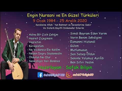 Engin Nursani ve En Güzel Türküleri ( 2021 )