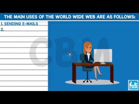 Concepts Of World Wide Web | HTML | Smart With HTML