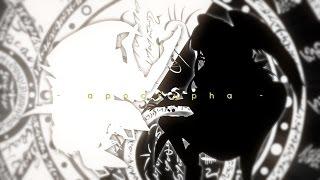 【SCB2-R1】 Paradisus-Paradoxum 【apocrypha】