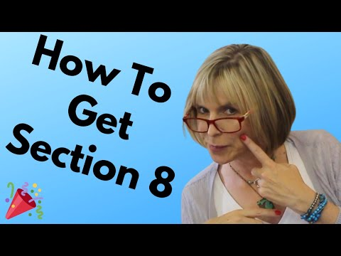 How To Get On Section 8 -- How To Bypass The Section 8 Waiting List - Section 8 Secrets Revealed
