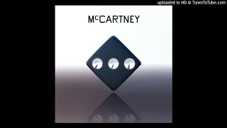 Paul McCartney - Lavatory Lil [Studio Outtake] - McCartney III Bonus Track