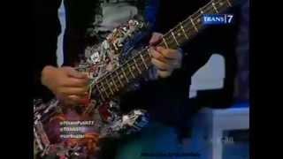 Bondan Prakoso & Fade2Black feat. Billy BdaBX - Rock on the Beat-