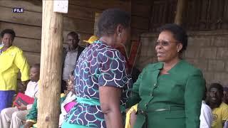 Former minister Beti Kamya speaks about life in gov't