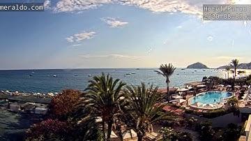 Hotel Parco Smeraldo Terme | Ischia Island - Italy