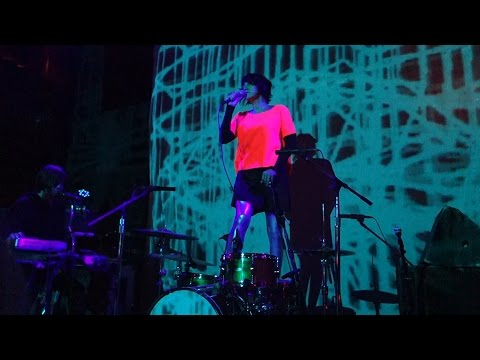 Autolux - Soft Scene – Live in San Francisco