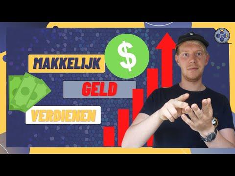Hoe Kun je MAKKELIJK Online Geld Verdienen (Affiliate Marketing)?