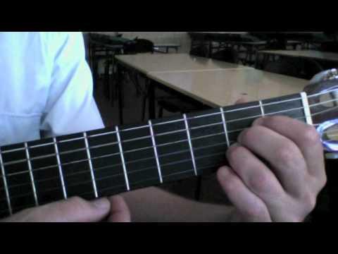 Hound Dog Guitar Chords Youtube