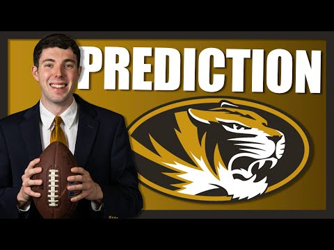2021 Missouri College Football Predictions