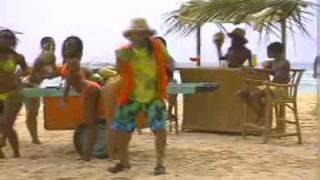 Machel Montano, Patrice Roberts-Push Bumpa / Looking Hot / T