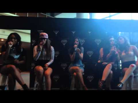 Fifth Harmony - Honeymoon Avenue Sunrise FL