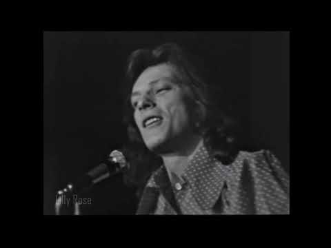 Herbert Léonard - Méditerranée (live 1972)