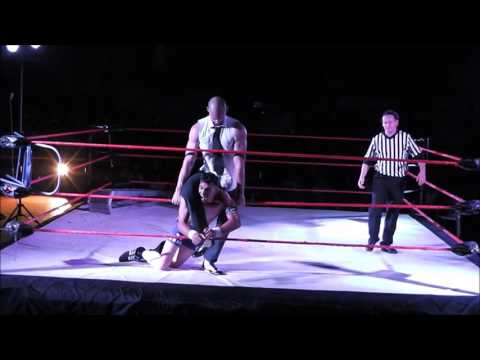 ICW Match of the Week: Alessandro Corleone vs Nick Lenders - No DQ