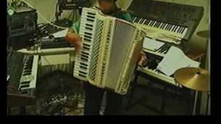DIZZY FINGERS ZEZ CONFREY  :accordion version