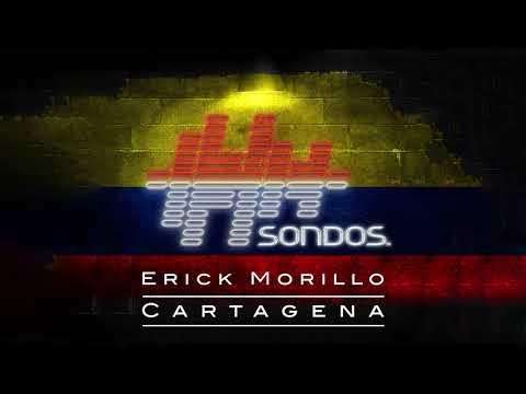 Erick Morillo - Cartagena (Extended Mix)
