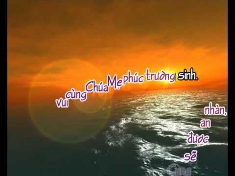 Nghĩa Mẹ Tình Cha - karaoke playback - http://songvui.org