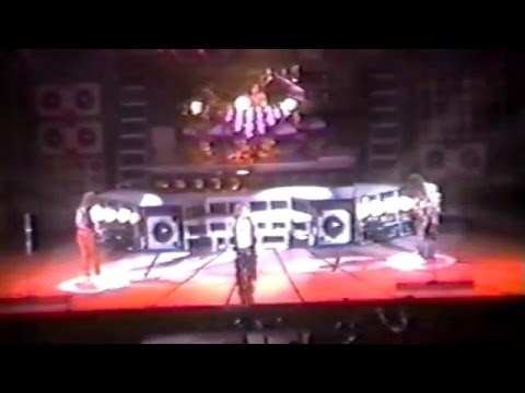 Van Halen Live - 1984 Tour - Full Concert - Montreal (BEST QUALITY) from YouTube · Duration:  1 hour 43 minutes 19 seconds
