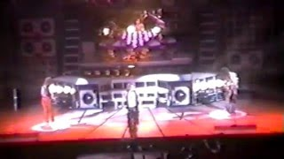 Van Halen Live - 1984 Tour - Full Concert - Montreal (BEST QUALITY)