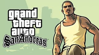 Grand Theft Auto - GTA San Andreas Gameplay Walkthrough Part 2 // BEST GAME EVER ! ( GTA LIVE )