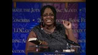 Kia DuPree: 2011 National Book Festival