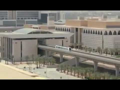 AMAZING-World's biggest women's university in Saudi Arabia,Riyadh