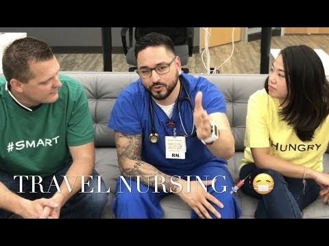 Become a Traveling Nurse to Enhance Your Career (ValleyRocks.com)