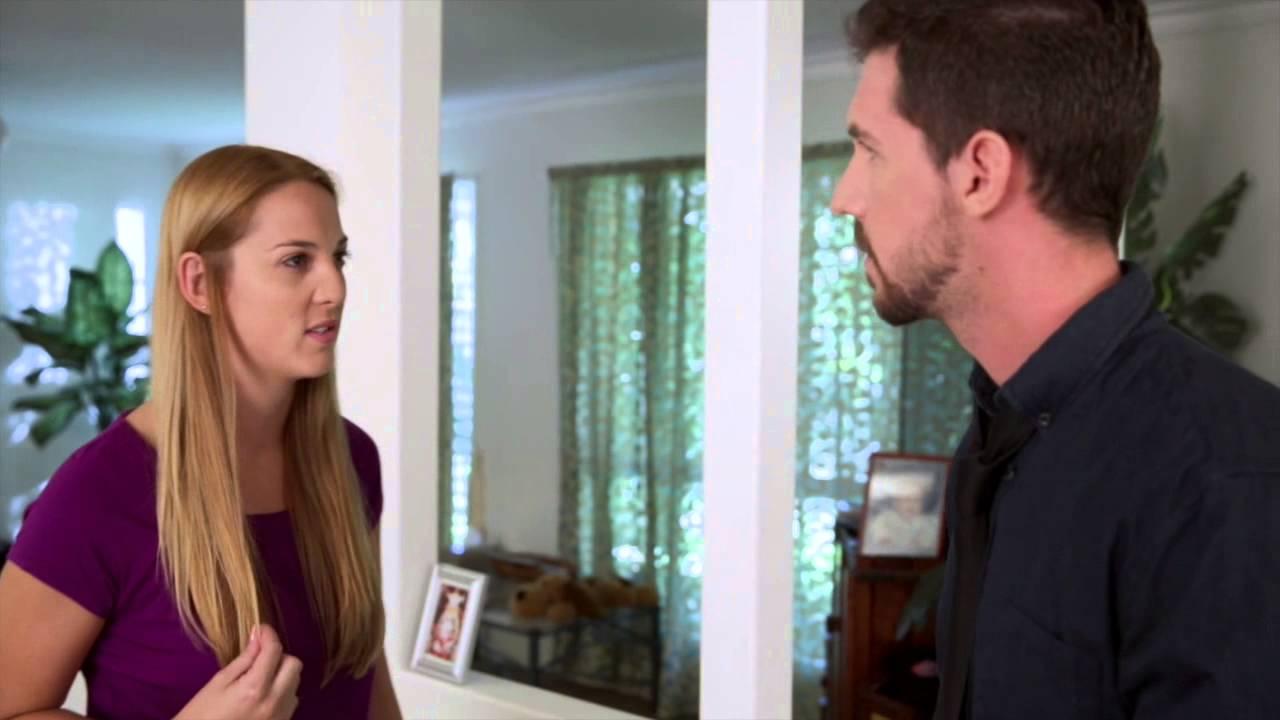 Julie Brandt Richards Acting Show Reel Youtube
