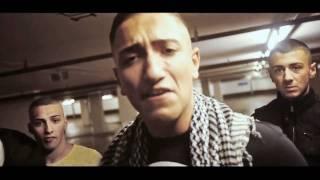 Capo Azzlack (Feat. Frank One) - Von Frankfurt bis St.Gallen [Offizielles Video] [HD]