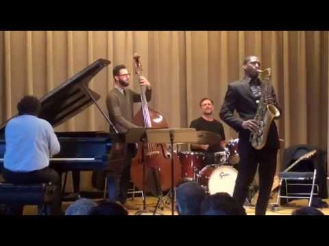 Softly, as in a Morning Sunrise - John Coltrane  - Settlement Music School Faculty Recital