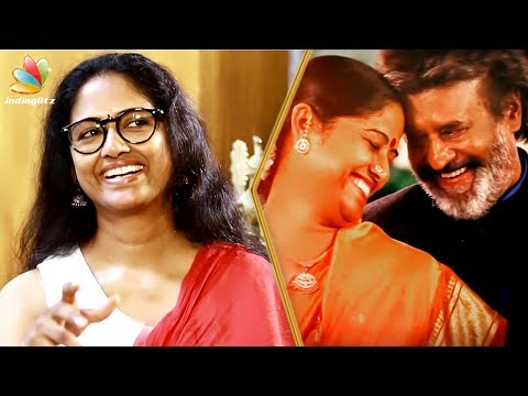 ரஜினிக்கு அம்மாவா !! Nooo ❌ : Easwari Rao Interview on Kaala Making | Rajinikanth, Pa Ranjith