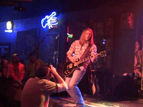 Whiskey Myers,Lonely East TX Nights,  Rockin Rodeo 12 12 13