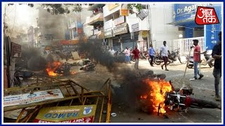 Jallikattu Protest: Violence Breaks Out In Chennai, Other Parts Of Tamil Nadu