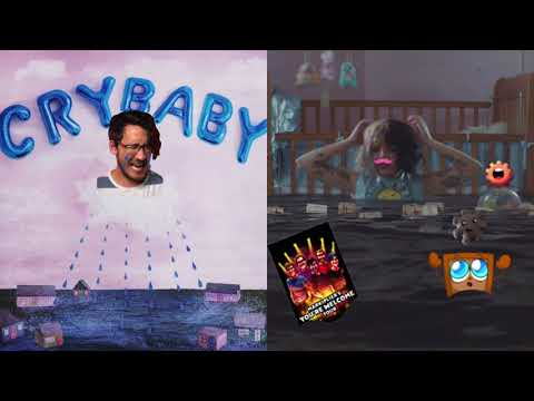 Mark Baby | SPACE IS COOL x Cry Baby - Markiplier & Melanie Martinez