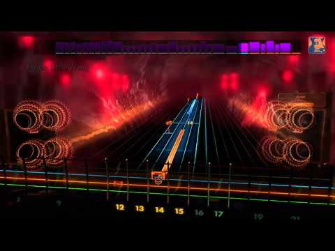 Rocksmith 2014 Edition DLC - Jimi Hendrix mp3